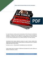TRES CLAVES PARA TENER FISICO ENVIDIABLE.pdf