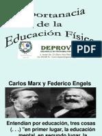 Eb-Importancia Educacion Fisica