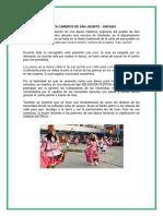 Danza Cañeros de San Jacinto1