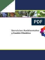 Servicios Ambientales y Cambio Climático
