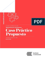 Caso Practico- Auditoria CP 2