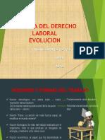 Diapositiva Fuentes y Principios Derecho Laboral 1 Clase 18