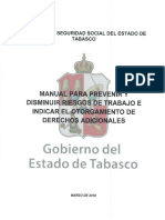 Manual Para Prevenir Riesgos de Trabajo 2018 vf2.pdf