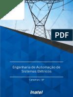 Engenharia de Automação de Sistemas Elétricos (Campinas)
