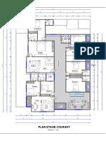 Plan Etage Courant