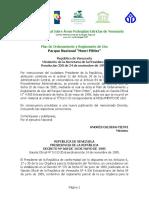 Normativa Legal PNHP