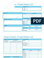 Charter Template Ver1