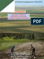 Introducción Sistemas Productivos Agropecuarios; CapI