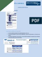 WAIS IV. Protocolo [Manual Moderno.méxico]