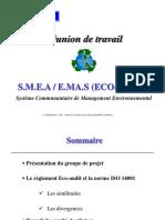 Ecoaudit Mars 2003
