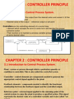 Chapter 2 Controller Principle