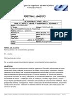 CALDERERÍA+INDUSTRIAL.+BÁSICO