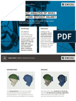 Impact Analysis of a Skull with and without Helmet - SimScale.pdf