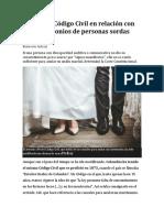 Ajustan el Código Civil en relación con los matrimonios de personas sordas.docx