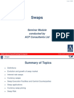 Swaps - Interest Rate and  Currency.pdf