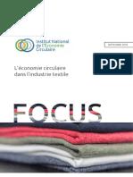 Focus Textile Sept 2018