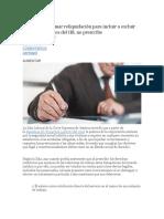 Derecho a reclamar reliquidación para incluir o excluir factores salariales del IBL no prescribe.docx