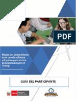 Guia Del Participante - EPT