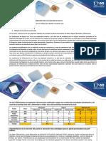 Anexo 3 – Método de Los Factores Ponderados Para Localización de Planta