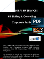 Corporate Profile_PARK HR