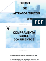 13. Compraventa Sobre Documentos(2)
