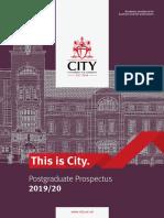 City Postgrad Prospectus (2019-20).pdf