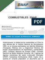 Folio 117-125 Presentacion 2do Comite Ampliado Combustibles ENAP-2013
