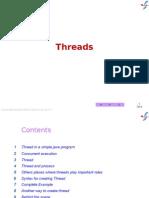 8  Threads