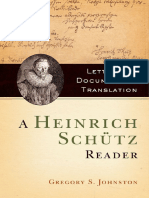 A Heinrich Schütz Reader_ Letters and Documents in Translation.pdf