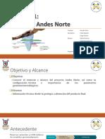 Tarea N°1 - Grupo 8 (Andes Norte)