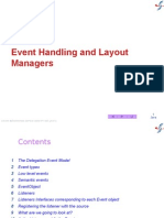 13 2 Event Handling and Layout Managers