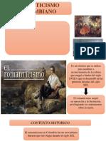 Diapositivas Actuslrs Romanticismo Listo