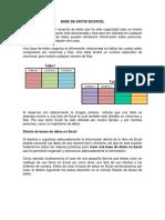Base de datos en Excel.docx