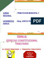 4 Derecho Constitucional Tributario