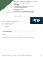 Exercicios dimensionamento de lajes e vigas
