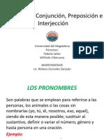 Expo Preposiciones - Enviar