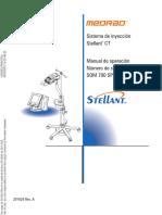 Sistema de Inyeccion Stellant CT Manual