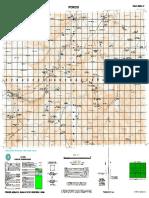 3-Mapa Topográfico de Porco