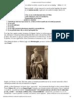Calatori Strain Despre Tarile Romane Intre 1822-30