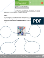 Informe Biologia Ambiental unad