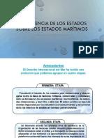 Competencia Derecho Internacional