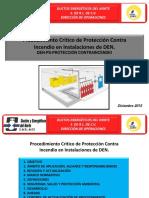 5. Proced. Equipo Contra Incendio Hrl