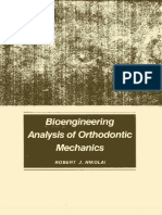 Bioengineering Analysis of Orthodontic Mechanics.pdf