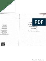 09 Texto Algumas questões setoriais de teoria e método.pdf