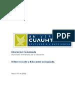 TENDENCIAS Y RETOS  DE LOS SISTEMAS EDUCATIVOS.docx