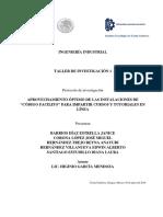 Codigo Facilito 2018.1