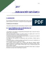 programación dinámica -ejemplos.doc