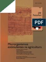 Microrganismos estimulantes na agricultura