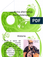 138371414 Auriculoterapia 2011 Ppt