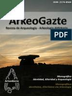 arkeo gazte